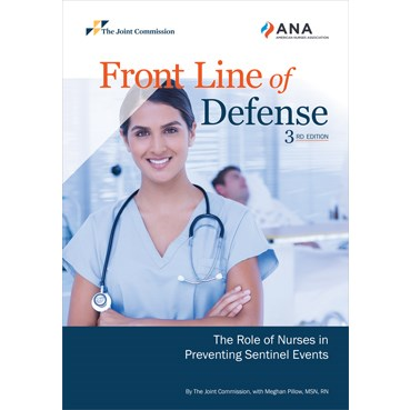 Front Line of Defense, Third Edition