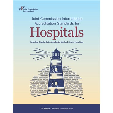 JCI Hospital 7th Edition eBook Package
