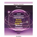 JCI Accreditation Medical Transport Organizations, 2nd Edition eBook Package (English)