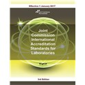 JCI Accreditation Standards for Laboratories, 3rd Edition, English version (PDF book)