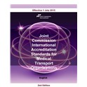 JCI Accreditation Standards for Medical Transport Organizations, 2nd Edition, English version (PDF book)