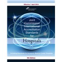 JCI Accreditation Standards for Hospitals, 5th Edition