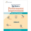 The Joint Commission Big Book of Performance Improvement Tools and Templates