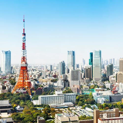 Tokyo Accreditation Update