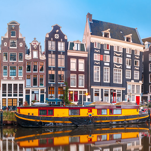 Amsterdam Foundations of Accreditation 11-13 May 2020